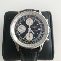 Breitling A13322 Acier 2002 Old Navitimer 41mm occasion France, martigues