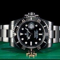 Rolex Submariner Date 116610LN Sehr gut Stahl 40mm Automatik Deutschland, Essen
