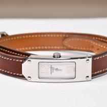 Hermès Kelly Stal 15mm Biały Arabskie