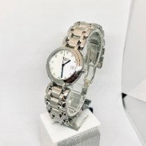 Longines PrimaLuna Steel 30mm Mother of pearl No numerals United States of America, New York, NY