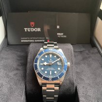 Tudor Black Bay Fifty-Eight Stål 39mm Blå Inga siffror Sverige, Gothenburg