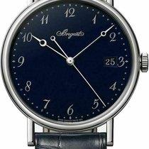 Breguet Classique White gold 38mm Blue Arabic numerals United States of America, Florida, Sarasota