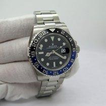 Rolex GMT-Master II Steel 40mm Black No numerals United States of America, Florida, Orlando