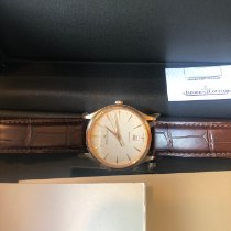 Jaeger-LeCoultre Master Ultra Thin Date Rose gold 39mm United States of America, Florida, Tampa