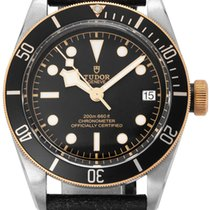 Tudor Steel 41mm Automatic 79733N pre-owned