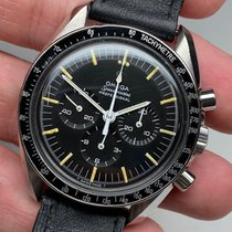 Omega Speedmaster Professional Moonwatch 145.022 Bueno Acero 42mm Cuerda manual