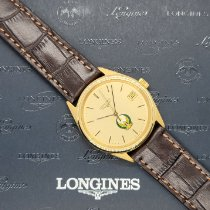 Longines Bronze Automatic 1663 UAE Crest pre-owned UAE, Sharjah