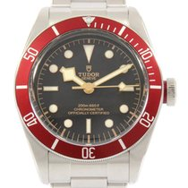 Tudor 41mm Automatic 79230R-0012 pre-owned