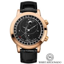 Patek Philippe Celestial Rose gold 44mm Black