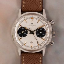 Hamilton pre-owned Manual winding 36mmmm