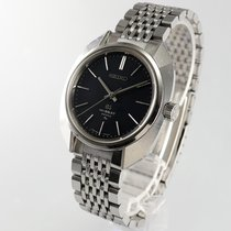 Seiko Steel 37.5mm Automatic 4520-7000 pre-owned