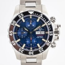 Ball Engineer Hydrocarbon Nedu Titanium 44mm Blue United States of America, California, Pleasant Hill