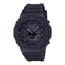 Casio G-Shock Carbon 48.5mm Black No numerals United States of America, Oregon, Tigard