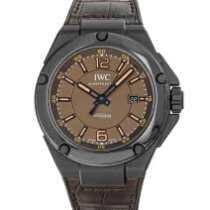 IWC Ingenieur AMG Ceramic 46mm Brown Arabic numerals United States of America, Maryland, Baltimore, MD