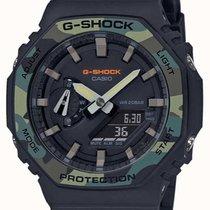 Casio G-Shock Plastic United States of America, Oregon, Tigard