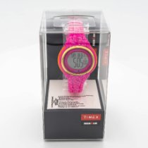 Timex Plastic 38mm Quartz TW5M03000 new