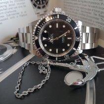 Rolex Submariner (No Date) folosit 40mm Negru Otel