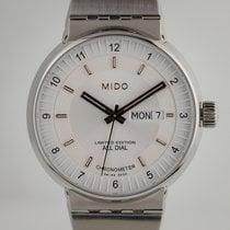 Mido Steel 42mm Automatic Mido M8340.4.12.1 new United States of America, California, Pleasant Hill