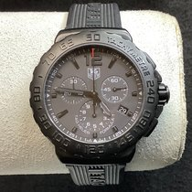 TAG Heuer Formula 1 Quartz Steel 42mm Black United States of America, New Jersey, Fords