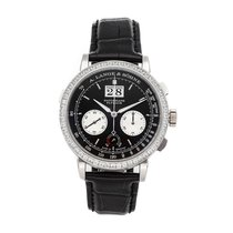 A. Lange & Söhne Platinum 41mm Manual winding 405.835 pre-owned