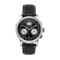 A. Lange & Söhne Platinum 39mm Manual winding 403.035 pre-owned United States of America, Pennsylvania, Bala Cynwyd