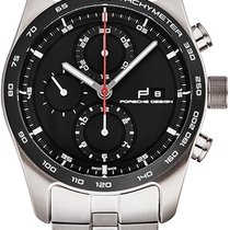 Porsche Design Titanium 42mm Automatic 6010.1090.01042 new United States of America, New York, Brooklyn
