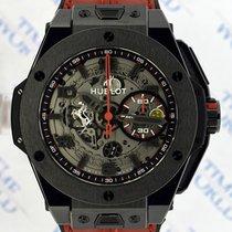 Hublot Big Bang Ferrari Cerámica 45mm