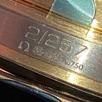 Omega Gulguld Automatisk Svart Inga siffror ny Seamaster Diver 300 M