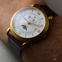 Maurice Lacroix Masterpiece 13111 Good Gold/Steel 35mm Automatic