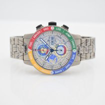 Fortis Titanium 44mm Automatic 659.27.92.ME pre-owned