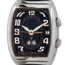 Dubey & Schaldenbrand Steel 38mm Automatic ASG.ST.BLK pre-owned United States of America, Texas, Austin