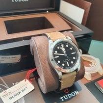 Tudor Black Bay 36 Acero 36mm Negro Sin cifras