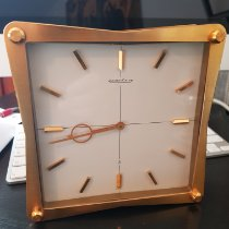 Jaeger-LeCoultre Bronze Manual winding pre-owned