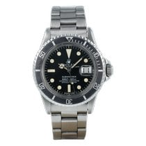 Rolex Submariner Date 1680 Good Steel 40mm Automatic