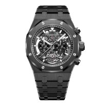 Audemars Piguet Royal Oak Tourbillon Keramik