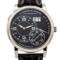 A. Lange & Söhne White gold Manual winding 115.028 pre-owned