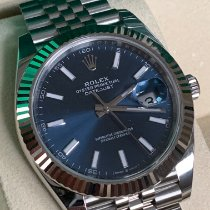 Rolex Datejust II new 2020 Automatic Watch with original box and original papers 126334