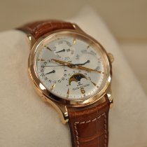 Jaeger-LeCoultre Master Control 140.2.80 Very good Red gold 37mm Automatic United Kingdom, London