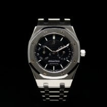 Audemars Piguet Royal Oak Day-Date Steel 36mm Black