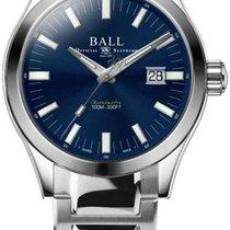 Ball Engineer M Acero 40mm Azul