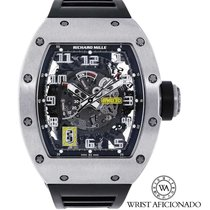 Richard Mille RM 030 RM030 Very good Titanium 50mm Automatic