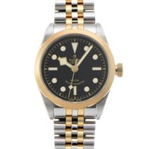 Tudor Oyster Prince Steel 36mm Black