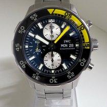 IWC Aquatimer Chronograph 44mm Черный