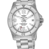 Breitling Steel Automatic A17316D21A1A1 new