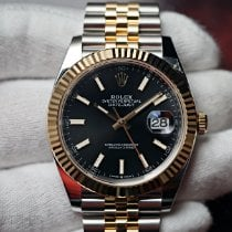 Rolex 126333 Gold/Steel 2020 Datejust 41mm new United States of America, Florida, Orlando