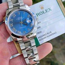 Rolex 126300 Steel Datejust 41mm new United States of America, Texas, Houston