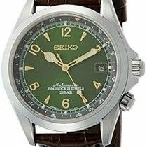 Seiko SARB017 Steel Spirit 40mm United States of America, New Jersey, Somerset