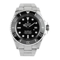 Rolex Sea-Dweller Deepsea Steel 44mm Black United States of America, Florida, Boca Raton