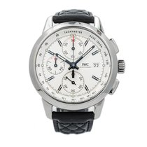 IWC Ingenieur Chronograph Titanium 42mm United States of America, Florida, Hallandale Beach