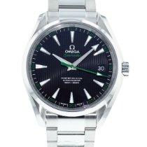 Omega Seamaster Aqua Terra 231.10.42.21.01.004 Очень хорошее Сталь 41.5mm Автоподзавод